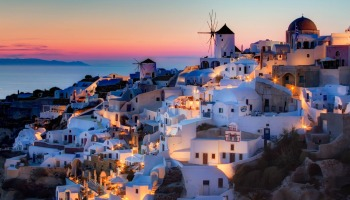 Most Beautiful Small Towns In The World Blog - The 30 most beautiful travel destinations on earth