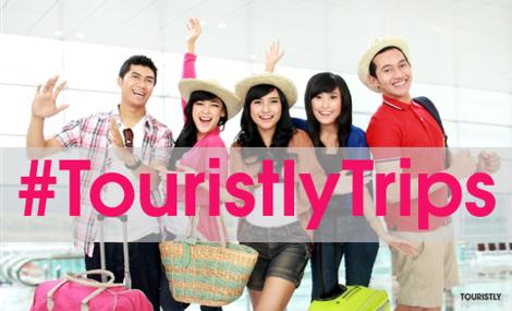 Touristly Trips Promo