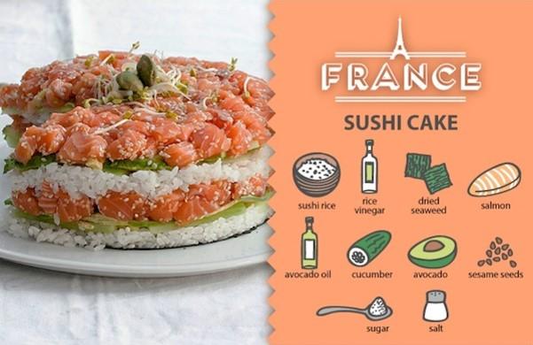 sushi france