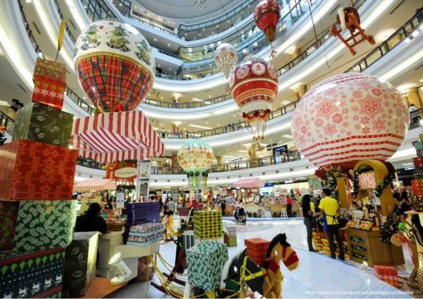 Christmas in Kuala Lumpur 3