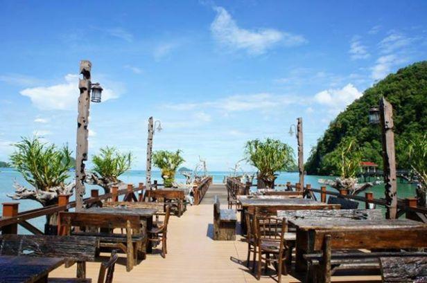 Things To Do in Langkawi - Langkawi Fish Farm Restaurant