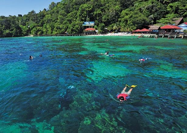 Things To Do in Langkawi - Pulau Payar