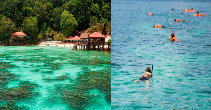 Things To Do in Langkawi - Pulau Payar