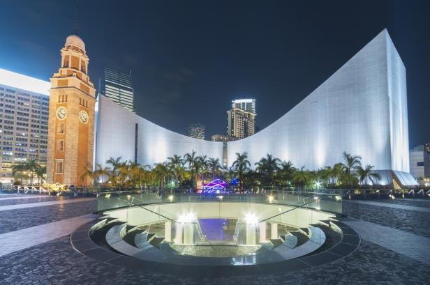 Top Ten Places To See in Hong Kong- Tsim Sha Tsui