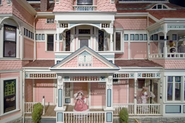 Top Ten Places to Visit in Taipei - Miniatures Museum of Taiwan