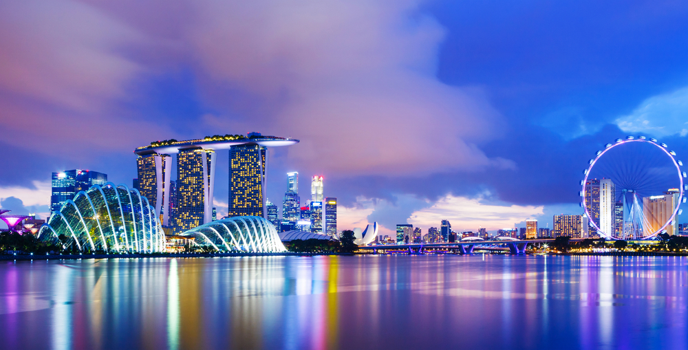 10 Reasons Why You Should Visit Singapore Blog