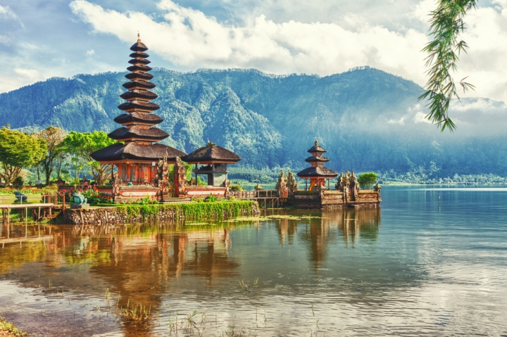 Bali - 3D2N Itinerary