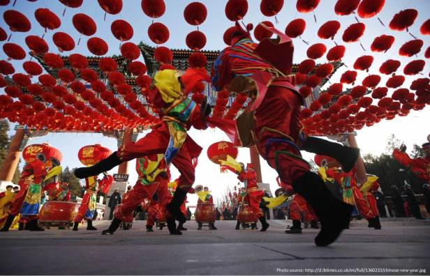 Best Places to Celebrate Chinese New Year - Beijing