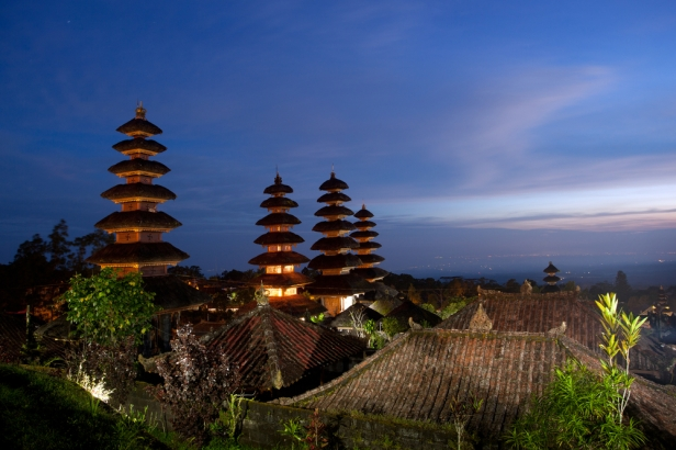 Most Romantic Places in Southeast Asia - Bali