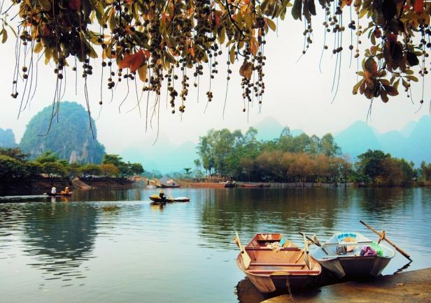Most Romantic Places in Southeast Asia - Hanoi Vietnam