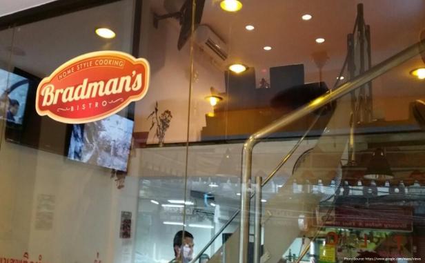 3D2N in Bangkok - Bradmans Sports Bistro