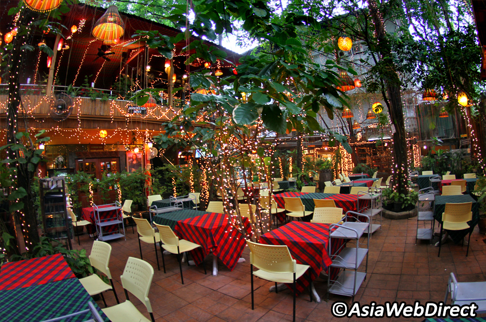 Discover Bangkok in 3 Days – blog