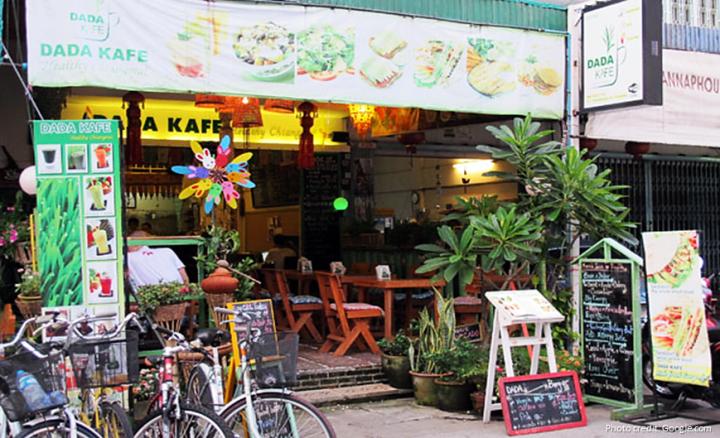 3D2N in Chiang Mai - Dada Kafe