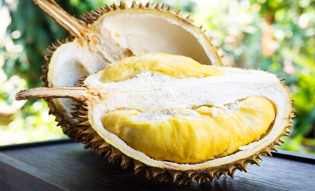 Best Eats in Southeast Asia - Durian