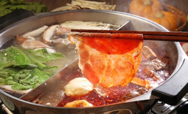 Best Eats in Southeast Asia - Hot Pot