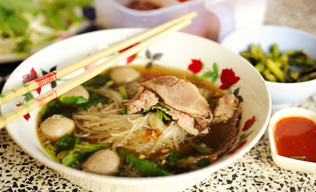 Best Eats in Southeast Asia - Pho