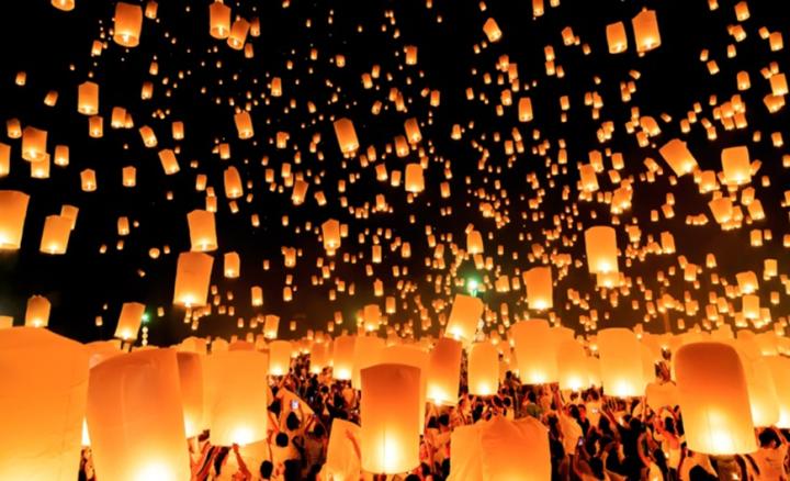 Best Festivals In Southeast Asia - Songkran Festival Thailand (2)