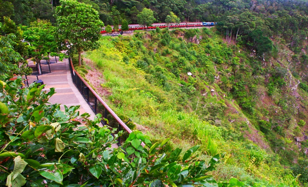 Top 10 Things To Do in Cairns - Kuranda Train and Skyrail