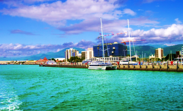 Top Ten Things To Do in Cairns - Cairns City