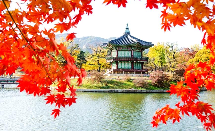10 Reasons To Visit Korea