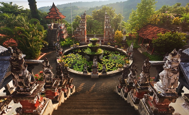 Best Places for Culture Vultures in Asia - Bali