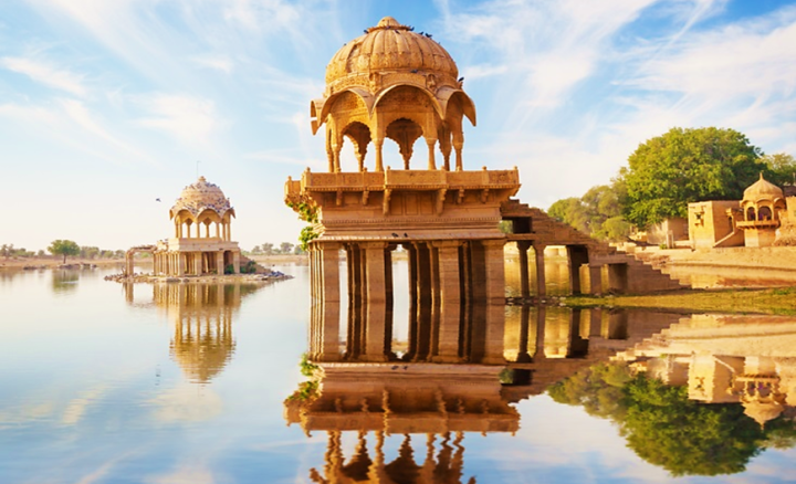 Best Places for Culture Vultures in Asia - Rajasthan