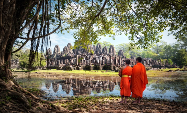 Best Places for Culture Vultures in Asia - Siem Reap