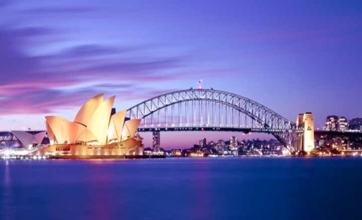 Top 10 Things To Do in Australia - Free Wifi