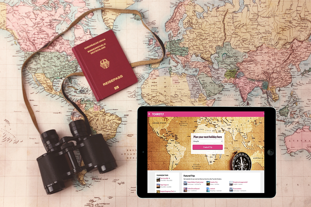 how to start your own travel agency