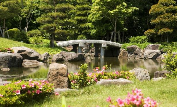 Best things to do in Osaka - Kema Sakuranomiya Park
