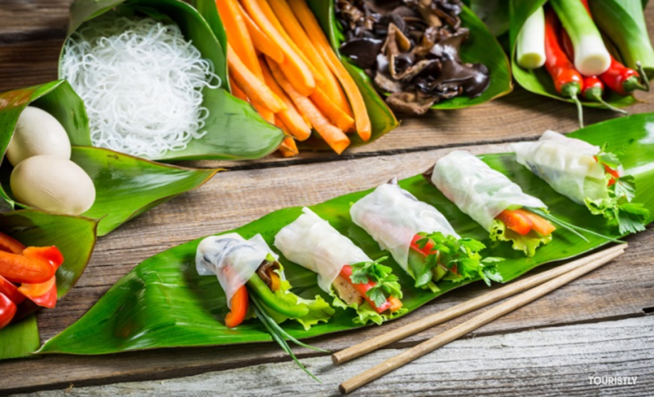 Must-do in Vietnam - Learn how to cook