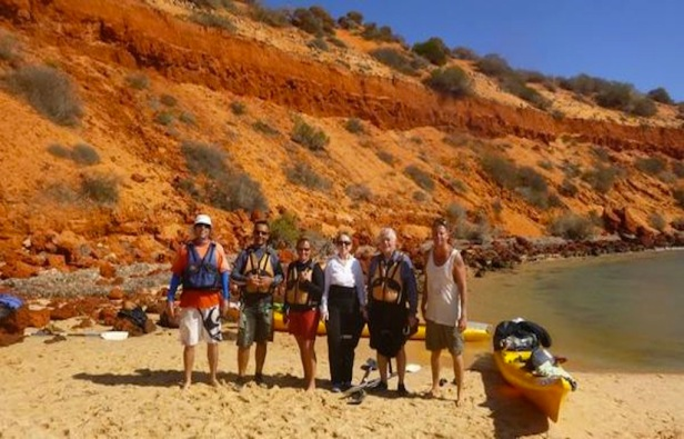 5-day-camping-tour-of-monkey-mia-by-kayak-in-perth-214172