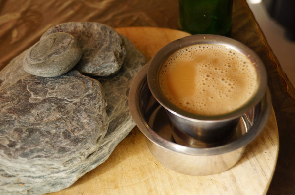 South-Indian-Filter-Coffee-Served-in-a-Traditional-Davara-Steel-Tumbler