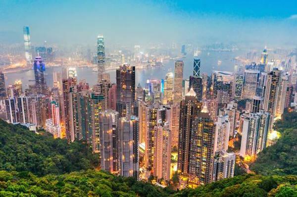 hongkongview