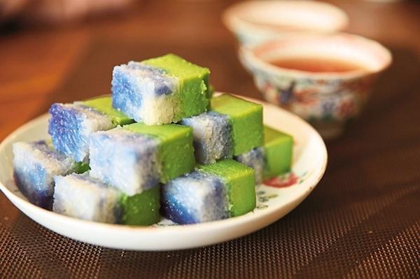 nyonya kuih must eat dessert Malaysia Asia