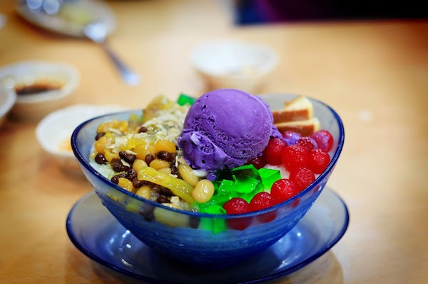 halo halo philippines dessert must eat asia