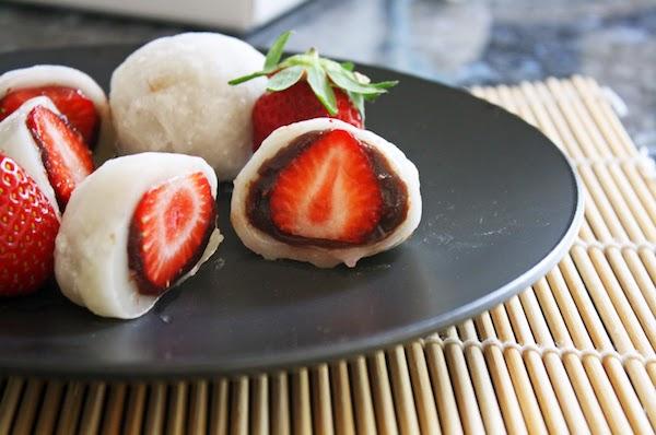 daifuku japan dessert must eat asia