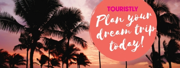 Plan your dream trip today!